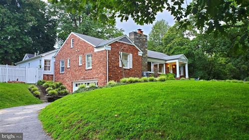 Photo of 7910 GLENDALE RD, CHEVY CHASE, MD 20815 (MLS # MDMC718124)