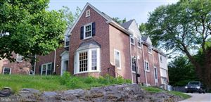 Photo of 1313 W WYNNEWOOD RD, ARDMORE, PA 19003 (MLS # PAMC620124)