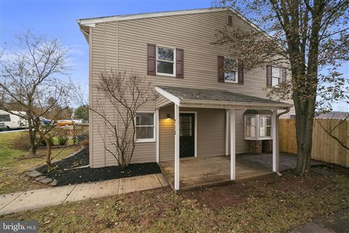 Photo of 713 VALLEY RD, EAST GREENVILLE, PA 18041 (MLS # PAMC632124)