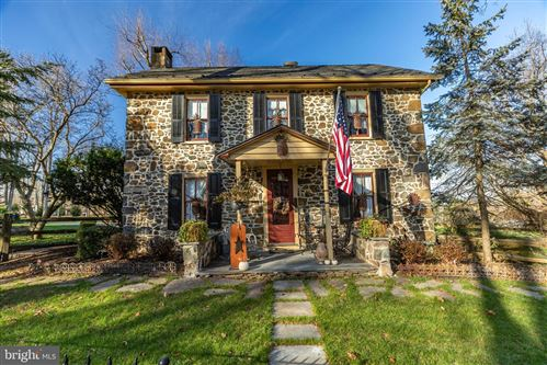 Photo for 2613 HILL RD, PERKIOMENVILLE, PA 18074 (MLS # PAMC677124)