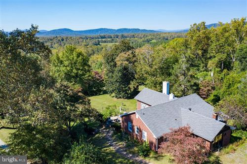 Photo of 4319 SCOTTSVILLE RD, CHARLOTTESVILLE, VA 22902 (MLS # VAAB102124)