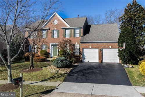 Photo of 25827 PRIESTERS POND DR, CHANTILLY, VA 20152 (MLS # VALO402124)