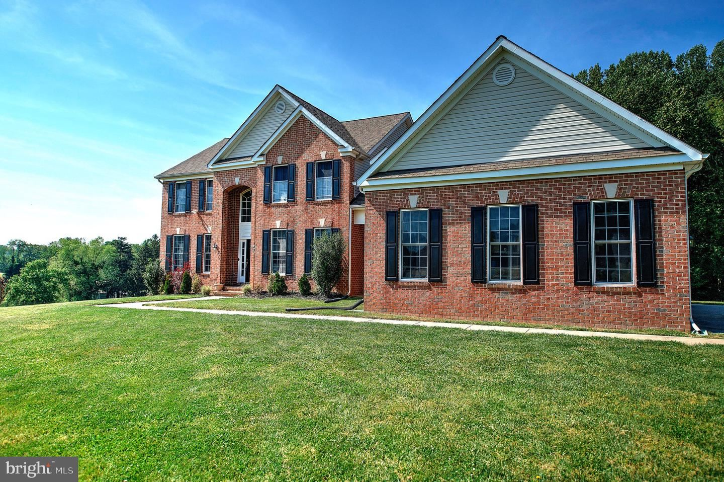 628 CHESTNUT HILL RD, Forest Hill, MD 21050 - MLS#: MDHR259124