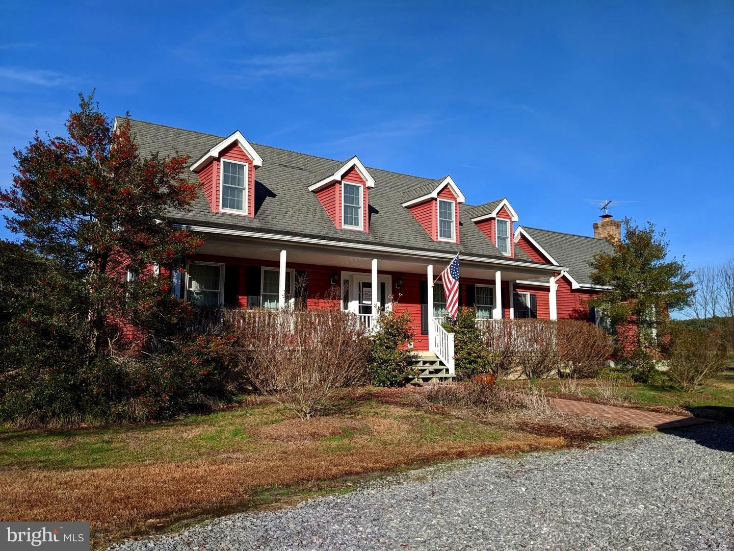 Photo of 27542 CHLORAS POINT RD, TRAPPE, MD 21673 (MLS # MDTA137124)