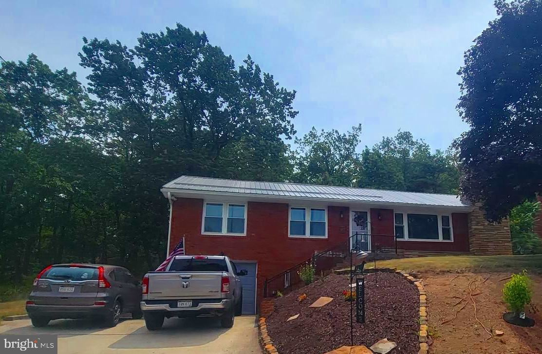 Photo of 47 DAVY ST, WILEY FORD, WV 26767 (MLS # WVMI2000124)