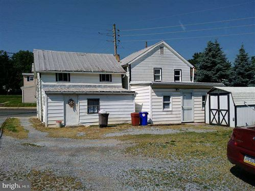 Tiny photo for 121, 123, 123.5 N QUEEN ST, SHIPPENSBURG, PA 17257 (MLS # 1002663125)