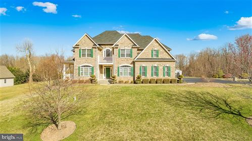 Photo of 3710 DEVIN CT, HUNTINGTOWN, MD 20639 (MLS # MDCA175126)