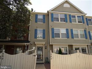Photo of 592 HOLLYBERRY WAY, FREDERICK, MD 21703 (MLS # MDFR249126)