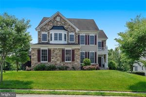 Photo of 9607 BOUNDLESS SHADE TER, LAUREL, MD 20723 (MLS # MDHW264126)