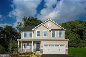 Photo of 4202 ARBOR WOOD CT, BURTONSVILLE, MD 20866 (MLS # MDMC655126)