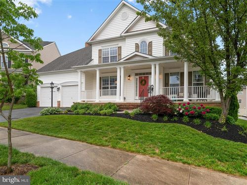 Photo of 23215 LINDEN VALE DR, CLARKSBURG, MD 20871 (MLS # MDMC709126)