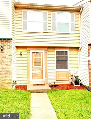 Photo of 3624 CASTLE TER #117-112, SILVER SPRING, MD 20904 (MLS # MDMC724126)