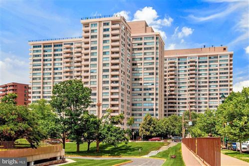 Photo of 4515 WILLARD AVE #1514S, CHEVY CHASE, MD 20815 (MLS # MDMC755126)