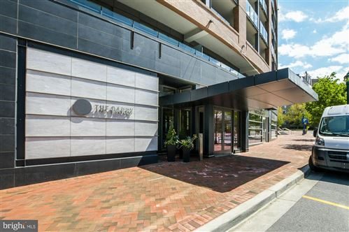 Photo of 7171 WOODMONT AVE #507, BETHESDA, MD 20815 (MLS # MDMC756126)