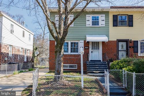 Photo of 5118 GLASSMANOR DR, OXON HILL, MD 20745 (MLS # MDPG559126)