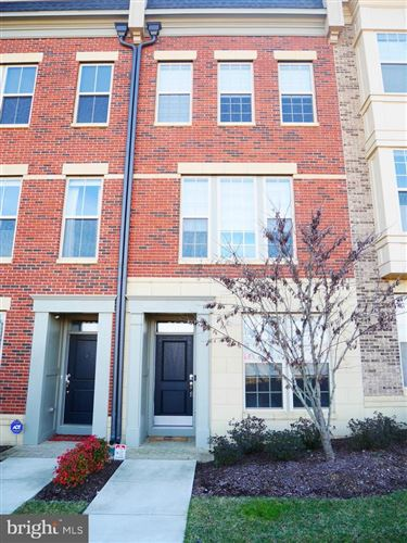 Photo of 816 FAIR WINDS WAY, OXON HILL, MD 20745 (MLS # MDPG560126)