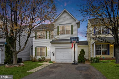 Photo of 2176 COTTONWOOD LN, CULPEPER, VA 22701 (MLS # VACU141126)