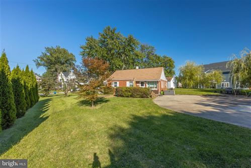 Photo of 2015 KILGORE RD, FALLS CHURCH, VA 22043 (MLS # VAFX1157126)