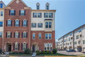 Photo of 6401 ALAN LINTON BLVD E, FREDERICK, MD 21703 (MLS # MDFR100127)