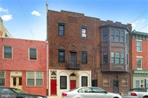 Photo of 819 S 2ND ST #3R, PHILADELPHIA, PA 19147 (MLS # PAPH100127)