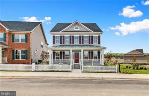 Photo of 21910 MOORHEN ST, CLARKSBURG, MD 20871 (MLS # 1002037128)