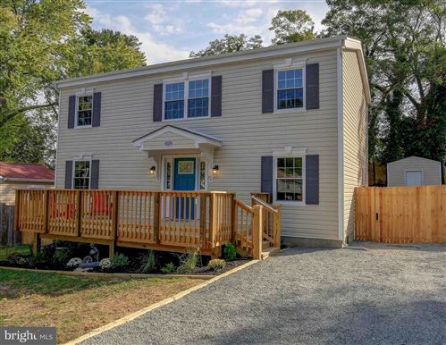 Photo of 273 WEST AVE, PRINCE FREDERICK, MD 20678 (MLS # MDCA174128)