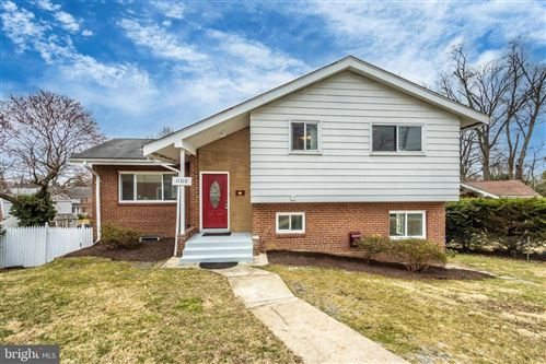 Photo of 11310 COLLEGE VIEW DR, SILVER SPRING, MD 20902 (MLS # MDMC2007128)