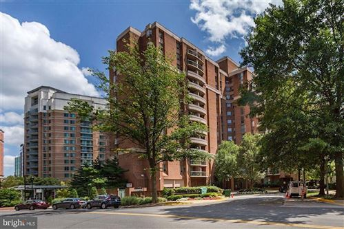 Photo of 4808 MOORLAND LN #1013, BETHESDA, MD 20814 (MLS # MDMC683128)