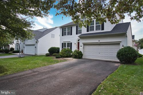 Photo of 18218 DARK STAR WAY, BOYDS, MD 20841 (MLS # MDMC725128)