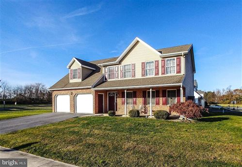 Photo of 112 BAKER AND RUSSELL DR, SHIPPENSBURG, PA 17257 (MLS # PAFL169128)