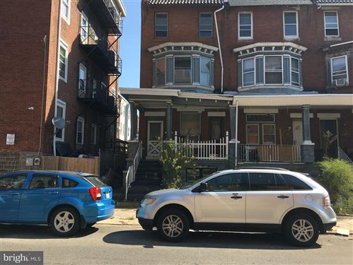 Photo of 215 S 51ST ST, PHILADELPHIA, PA 19139 (MLS # PAPH944128)