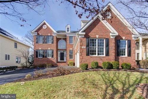 Photo of 19845 BETHPAGE CT, ASHBURN, VA 20147 (MLS # VALO401128)