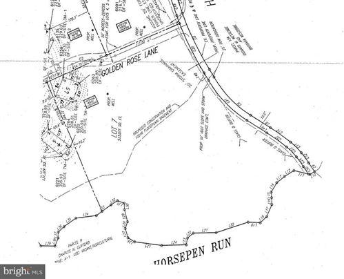 Photo of 0 HOLLY CORNER RD, FREDERICKSBURG, VA 22406 (MLS # VAST100128)