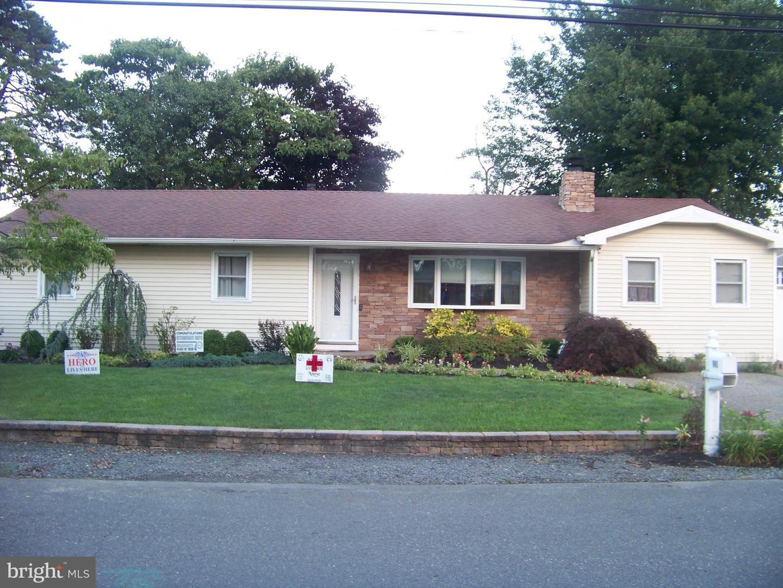 945 WINDWARD AVE, Beachwood, NJ 08722 - #: NJOC400128