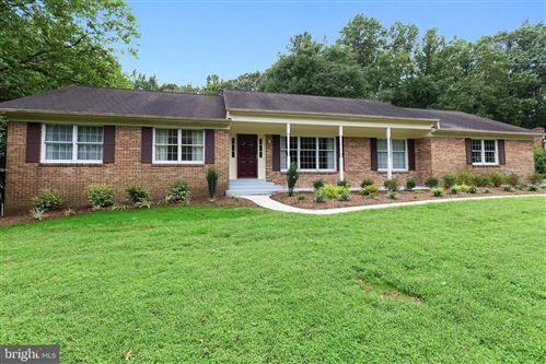 Photo of 3508 SMITHVILLE DR, DUNKIRK, MD 20754 (MLS # MDCA178130)