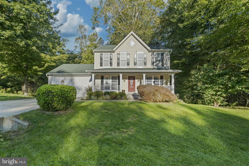 Photo of 2620 RICHFIELD LN, CHESAPEAKE BEACH, MD 20732 (MLS # MDCA179130)
