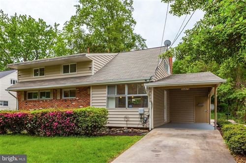 Photo of 1607 GRUENTHER AVE, ROCKVILLE, MD 20851 (MLS # MDMC2006130)