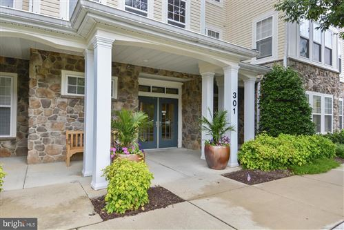 Photo of 301 HIGH GABLES DR #104, GAITHERSBURG, MD 20878 (MLS # MDMC717130)