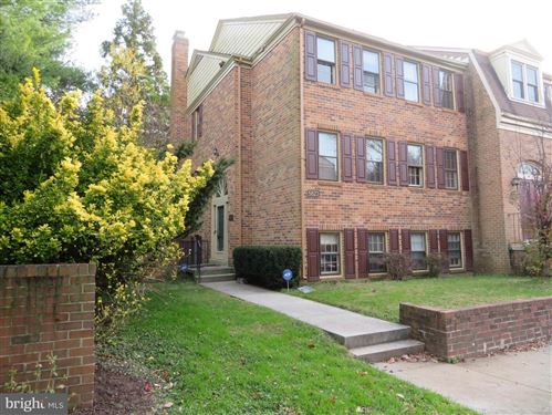 Photo of 5823 TUDOR LN, ROCKVILLE, MD 20852 (MLS # MDMC719130)