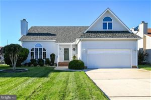 Photo of 9 STACY CT, OCEAN PINES, MD 21811 (MLS # MDWO110130)