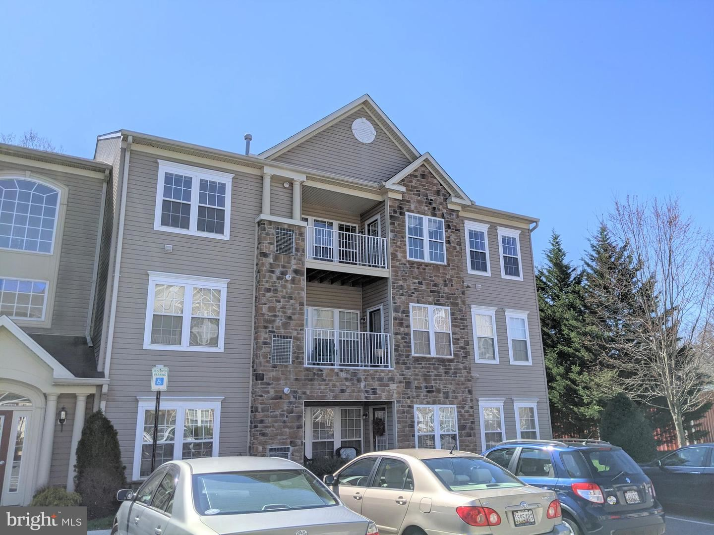 130 BROADWAY #1M, Bel Air, MD 21014 - MLS#: MDHR259130