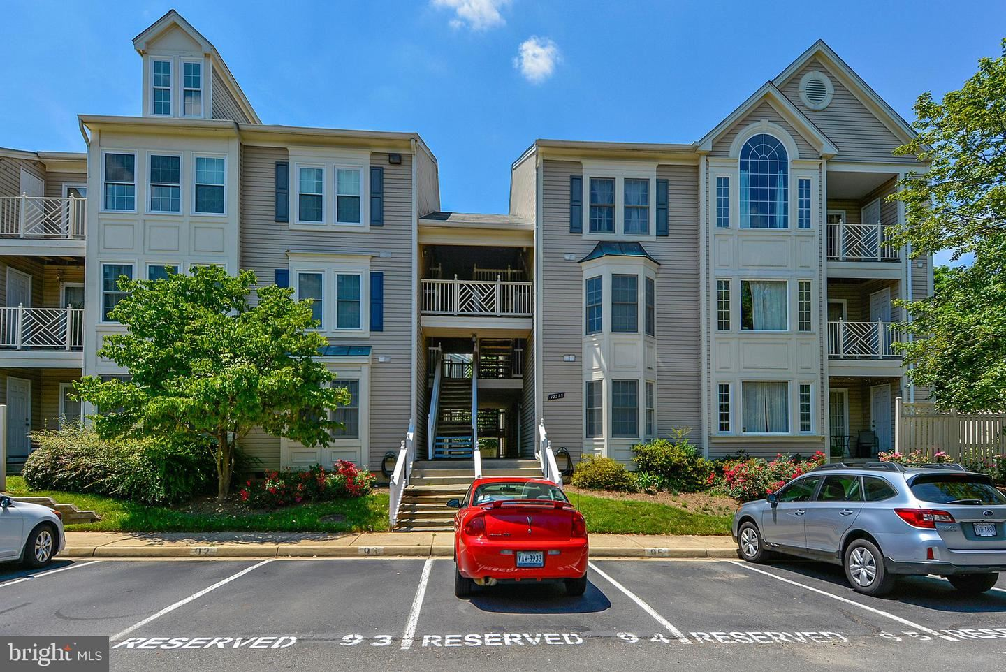 Photo of 12249 FAIRFIELD HOUSE DR #413B, FAIRFAX, VA 22033 (MLS # VAFX1112130)