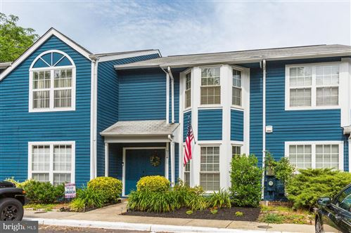 Photo of 924 BREAKWATER DR, ANNAPOLIS, MD 21403 (MLS # MDAA469132)