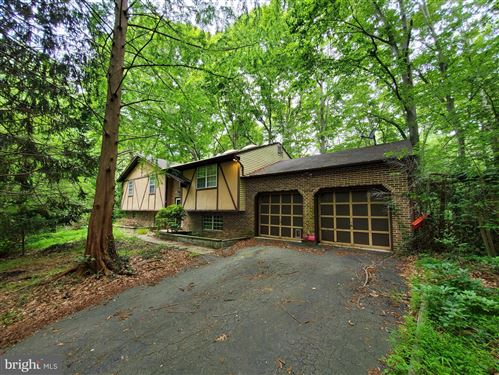 Photo of 1231 HOLLYBERRY CT, HUNTINGTOWN, MD 20639 (MLS # MDCA179132)