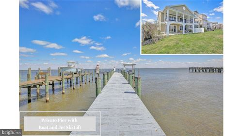 Photo of 8705 C ST, CHESAPEAKE BEACH, MD 20732 (MLS # MDCA182132)