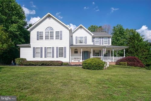 Photo of 3059 MAYBERRY AVE, HUNTINGTOWN, MD 20639 (MLS # MDCA2000132)