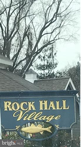 Photo of 5995 N MAIN ST, ROCK HALL, MD 21661 (MLS # MDKE118132)
