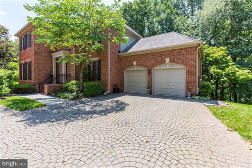 Photo of 9734 BEMAN WOODS WAY, POTOMAC, MD 20854 (MLS # MDMC660132)