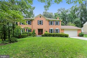 Photo of 11308 WILLOWBROOK DR, POTOMAC, MD 20854 (MLS # MDMC676132)