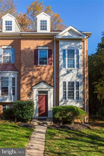Photo of 10 SILVER MOON DR, SILVER SPRING, MD 20904 (MLS # MDMC686132)